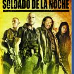 Soldado De La Noche (2015) Dvdrip Latino [Acción]