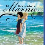 El Recuerdo De Marnie (2014) Dvdrip Latino [Animación]