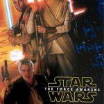 Star Wars 7: El Despertar de la Fuerza (2015) Dvdrip Latino [Aventura]