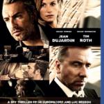 Möbius (2013) Dvdrip Latino [Thriller]