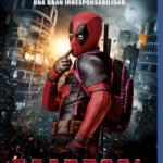 Deadpool (2016) Dvdrip Latino [Acción]