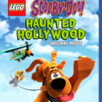 LEGO Scooby-Doo!: Hollywood Embrujado (2016) Dvdrip Latino [Animación]