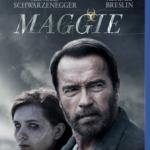 Maggie (2015) Dvdrip Latino [Terror]