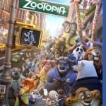 Zootopía (2016) Dvdrip Latino [Animación]