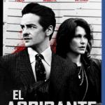 El Aspirante (2015) Dvdrip Latino [Thriller]