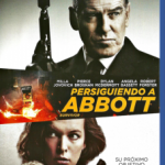 Persiguiendo A Abbott (2015) Dvdrip Latino [Thriller]