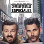 Corresponsales Especiales (2016) Dvdrip Latino [Comedia]