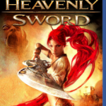 Heavenly Sword (2014) Dvdrip Latino [Animación]