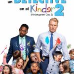Un Detective En El Kinder 2 (2016) Dvdrip Latino [Comedia]