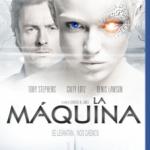 La Máquina (2013) Dvdrip Latino [Ciencia]