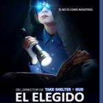 El Elegido (2016) Dvdrip Latino [Ciencia Ficcion]