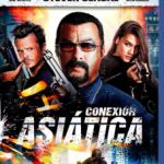 La Conexión Asiática (2016) Dvdrip Latino [Acción]