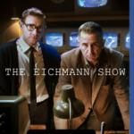 The Eichmann Show (2015) Dvdrip Latino [Drama]