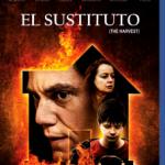 El Sustituto (2013) Dvdrip Latino [Terror]