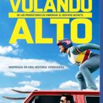 Volando Alto (2016) Dvdrip Latino [Comedia]
