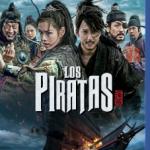 Los Piratas (2014) Dvdrip Latino [Aventuras]