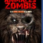 Animales Zombis (2016) Dvdrip Latino [Terror]