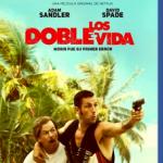 Los Doble-Vida (2016) Dvdrip Latino [Comedia]