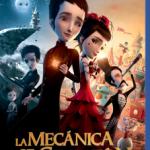 La Mecánica Del Corazón (2013) Dvdrip Latino [Animación]