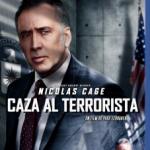Caza Al Terrorista (2014) Dvdrip Latino [Thriller]