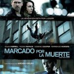 Marcado por la muerte (2013) Dvdrip Latino [Thriller]