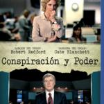 Conspiración Y Poder (2015) Dvdrip Latino [Drama]
