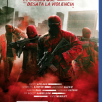 Triple 9 (2016) Dvdrip Latino [Thriller]
