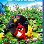 Angry Birds: La Película (2016) Dvdrip Latino [Animación]