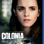 Colonia (2015) Dvdrip Latino [Thriller]