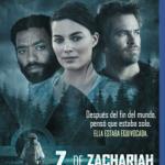 Z De Zachariah (2015) Dvdrip Latino [Ciencia Ficcion]