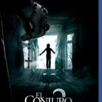 El Conjuro 2 (2016) Dvdrip Latino [Terror]