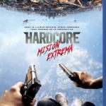 Hardcore: Misión Extrema (2015) Dvdrip Latino [Ciencia]