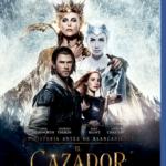 El Cazador Y La Reina Del Hielo (2016) Dvdrip Latino [Fantástico]