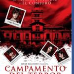 Campamento Del Terror (2015) Dvdrip Latino [Terror]