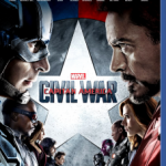 Capitán América: Civil War (2016) Dvdrip Latino [Acción]