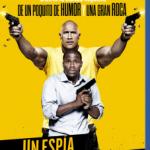 Un Espía Y Medio (2016) Dvdrip Latino [Comedia]