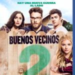 Buenos Vecinos 2 (2016) Dvdrip Latino [Comedia]