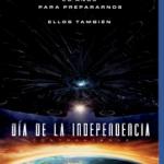 Día De La Independencia 2: Contraataque (2016) Dvdrip Latino [Ciencia]