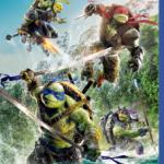 Tortugas Ninja 2: Fuera De Las Sombras (2016) Dvdrip Latino [Ciencia]