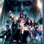 X-Men: Apocalipsis (2016) Dvdrip Latino [Ciencia]