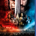 Warcraft: El Primer Encuentro De Dos Mundos (2016) Dvdrip Latino [Fantástico]