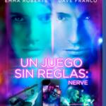 Un Juego Sin Reglas: Nerve (2016) Dvdrip Latino [Thriller]