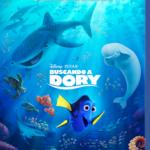 Buscando A Dory (2016) Dvdrip Latino [Animación]
