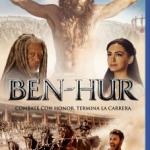 Ben Hur (2016) Dvdrip Latino [Aventuras]