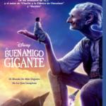 El Buen Amigo Gigante (2016) Dvdrip Latino [Fantástico]