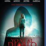Yo Vi Al Diablo (2015) Dvdrip Latino [Terror]