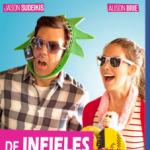 De Infieles A Mujeriegos (2015) Dvdrip Latino [Comedia]