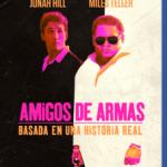 Amigos De Armas (2016) Dvdrip Latino [Comedia]