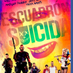 Escuadrón Suicida (2016) Dvdrip Latino [Thriller]