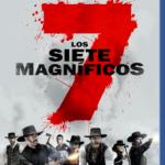 Los Siete Magníficos (2016) Dvdrip Latino [Western]